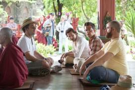The Hangover Part II (2011) - Bradley Cooper, Zach Galifianakis, Todd Phillips, Ed Helms