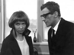 Beata (1965) - Pola Raksa, Wiesław Gołas