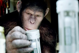 Rise of the Planet of the Apes (2011) - Andy Serkis