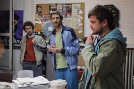 Z miłości (2011) - Michał Grzybowski, Maciej Buchwald, Sylwester Jakimow