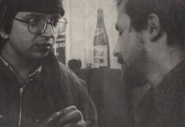 Constans (1980) - Juliusz Machulski