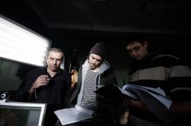 Street Feeling (2009) - Tomasz Sapryk, Kristoffer Karlsson Rus, Piotr Sobociński Jr.