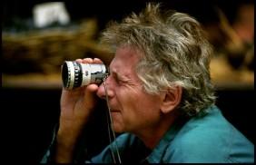 Roman Polanski: A Film Memoir (2011) - Roman Polański