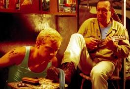 Rób swoje, ryzyko jest twoje (2002) - Arkadiusz Janiczek, Zbigniew Buczkowski