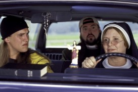 Jay and Silent Bob Strike Back (2001) - Jason Mewes, Kevin Smith, Carrie Fisher