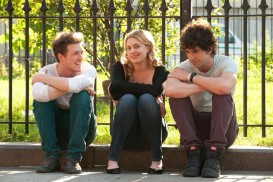 Lola Versus (2012) - Daryl Wein, Greta Gerwig, Hamish Linklater