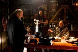 Rock of Ages (2012) - Paul Giamatti, Russell Brand, Alec Baldwin