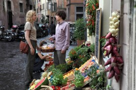 To Rome with Love (2012) - Greta Gerwig, Jesse Eisenberg