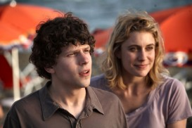To Rome with Love (2012) - Jesse Eisenberg, Greta Gerwig