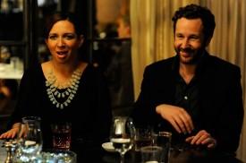 Friends with Kids (2011) - Chris O'Dowd, Maya Rudolph