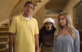 Scary Movie 5 (2013) - Simon Rex, Ashley Tisdale