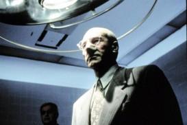 Conspiracy Theory (1997) - Patrick Stewart