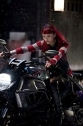 The Wolverine (2013) - Rila Fukushima