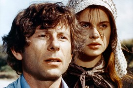 Tess (1979) - Roman Polański, Nastassja Kinski