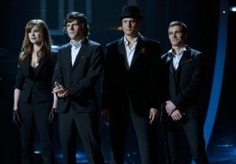 Now You See Me (2013) - Isla Fisher, Jesse Eisenberg, Woody Harrelson, Dave Franco