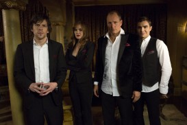 Now You See Me (2013) -  Jesse Eisenberg, Isla Fisher, Woody Harrelson, Dave Franco