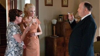 The Girl (2012) - Imelda Staunton, Sienna Miller, Toby Jones