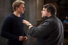 Pacific Rim (2013) - Charlie Hunnam, Guillermo del Toro