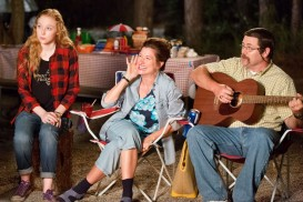 We're the Millers (2013) - Molly C. Quinn, Kathryn Hahn, Nick Offerman