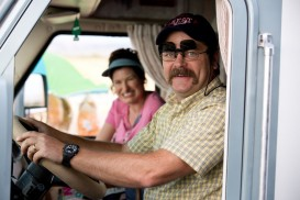 We're the Millers (2013) - Kathryn Hahn, Nick Offerman