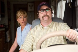 We're the Millers (2013) - Jennifer Aniston, Nick Offerman