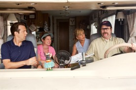 We're the Millers (2013) - Jason Sudeikis, Kathryn Hahn, Jennifer Aniston, Nick Offerman