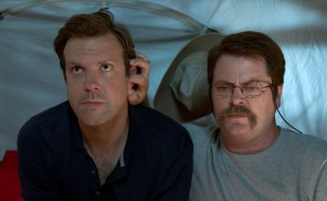 We're the Millers (2013) - Jason Sudeikis, Nick Offerman