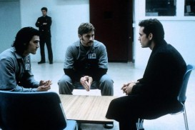 Sleepers (1996) - Jason Patric, Ron Eldard, Billy Crudup