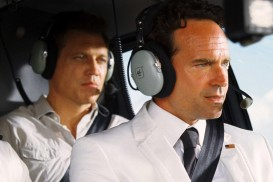 The Losers (2010) - Holt McCallany, Jason Patric