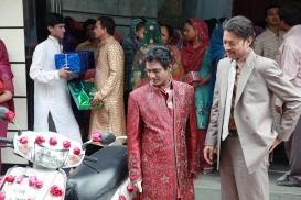 Dabba (2013) - Nawazuddin Siddiqui, Irrfan Khan