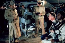 Men of Honor (2000) - Robert De Niro, Cuba Gooding Jr., Holt McCallany