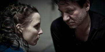 Pod Mocnym Aniołem (2013) - Julia Kijowska, Robert Więckiewicz