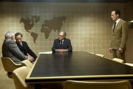 Jack Strong (2013) - Matthew Burton, Krzysztof Pieczyński, Peter Gilbert Cotton, Patrick Wilson