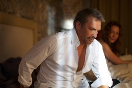Three Days to Kill (2014) - Kevin Costner, Connie Nielsen
