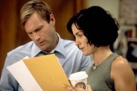Suspect Zero (2004) - Aaron Eckhart, Carrie-Anne Moss