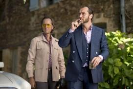Dom Hemingway (2013) - Richard E. Grant, Jude Law