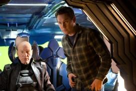 X-Men: Days of Future Past (2014) - Patrick Stewart, Bryan Singer