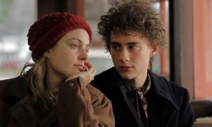 The Dish & the Spoon (2011) - Greta Gerwig, Olly Alexander