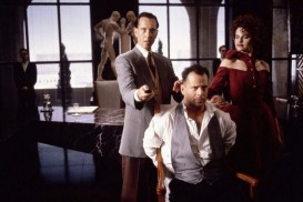 Hudson Hawk (1991) - Richard E. Grant, Bruce Willis, Sandra Bernhard
