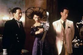 Hudson Hawk (1991) - Donald Burton, Sandra Bernhard, Richard E. Grant