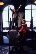 Hudson Hawk (1991) - Richard E. Grant, Sandra Bernhard