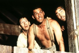 O Brother, Where Art Thou? (2000) - Tim Blake Nelson, John Turturro, George Clooney