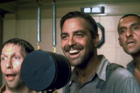 O Brother, Where Art Thou? (2000) - Tim Blake Nelson, George Clooney, John Turturro