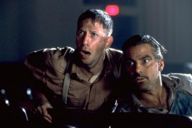 O Brother, Where Art Thou? (2000) - Tim Blake Nelson, George Clooney