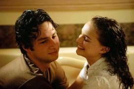 Garden State (2004) - Zach Braff, Natalie Portman