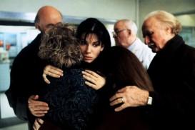 While You Were Sleeping (1995) - Micole Mercurio, Monica Keena, Sandra Bullock, Peter Boyle, Jack Warden, Dick Cusack