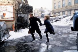 The Saint (1997) - Val Kilmer, Elisabeth Shue