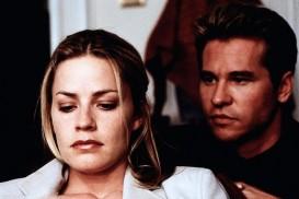 The Saint (1997) - Elisabeth Shue, Val Kilmer