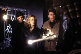 The Saint (1997) - Peter Guinness, Elisabeth Shue, Val Kilmer