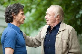 Blood Ties (2013) - Billy Crudup, James Caan